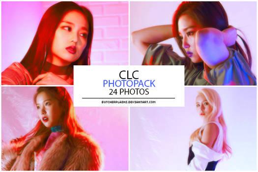 CLC - photopack #04
