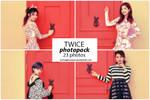 Twice - photopack #04