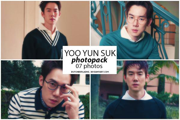 Yoo In Suk Gallery: Photopack #02 By Butcherplains On DeviantArt
