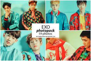 EXO - photopack #33 by butcherplains