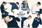 NCT - photopack #01