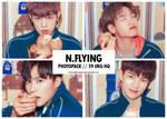 N.Flying - photopack #05