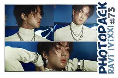 Ravi (VIXX) - photopack #02