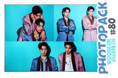 Wooseok x Guanlin - photopack #01