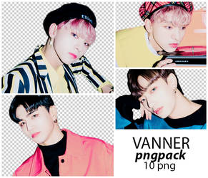 Vanner - pngpack #02