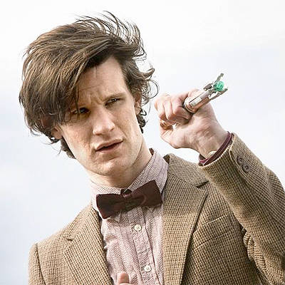 Procrastination | Eleventh Doctor x Reader by