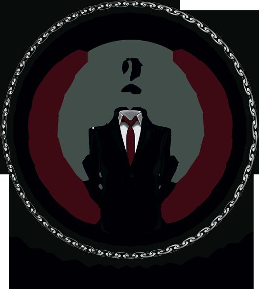 Anonymous logo by AnonArtiste on deviantART