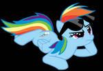 Really? - Rainbow Dash