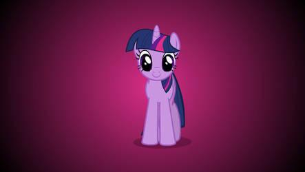 Unicorn Twilight Sparkle Puppet 1.1 (1-31-15)