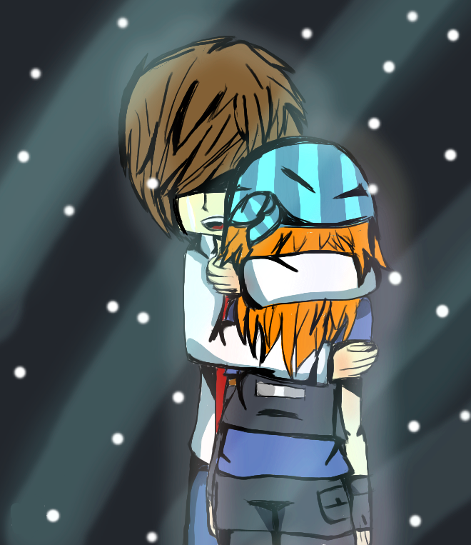 MCSM (Jetra)- Don't Leave Me.. By Random-Rengeki On DeviantArt