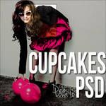 Cupcakes.PSD