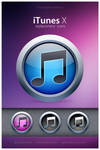 iTunes X