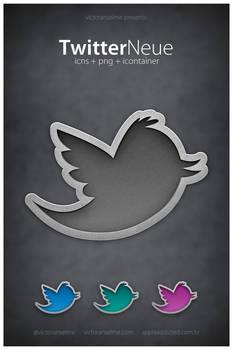 Twitter Neue