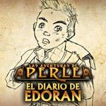 El Diario de Edoran by JuaninLADP