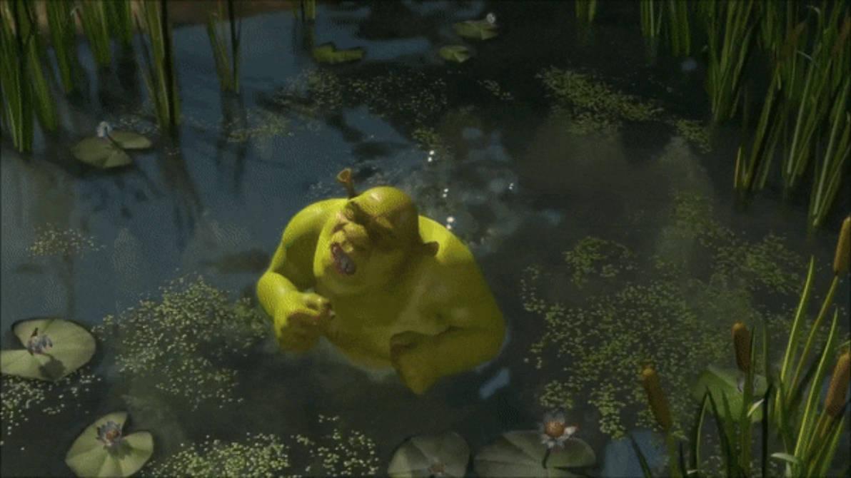 Shrek Fart