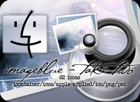 imageblue - take two, volume 1 by willBook