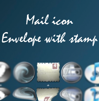 Mail Icon by willBook
