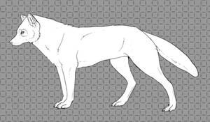 Wolf lines - F2U