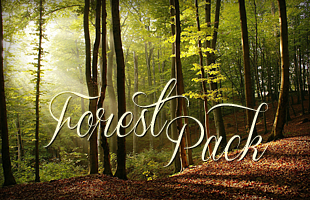 Forest Pack by szerina