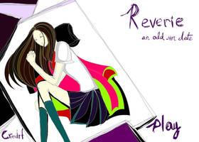 Reverie: An odd sim date by Amiralo