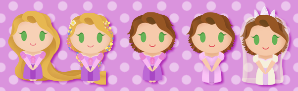 :Free to use Pagedolls - Rapunzel: by SummersWorld