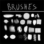 VinceBiwer Brushes by BiwerVincent