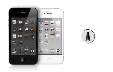 Avellino - theme for your iDevice