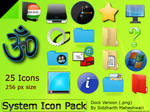 System Icon Pack