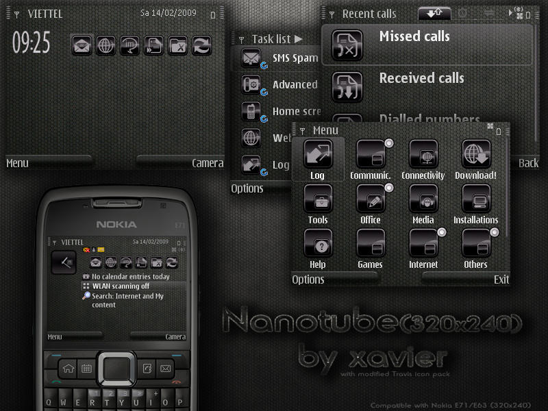 Download Nimbuzz For Nokia E71 | hairstylegalleries.com