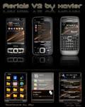 Aerials V2 Symbian theme