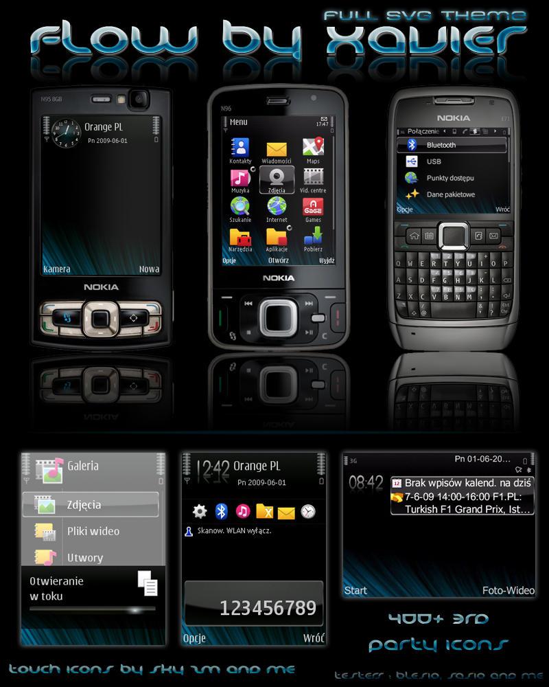 nokia symbian os Nokia nseries rata-rata menggunakan symbian os v91s, kecuali nokia n95 yang symbian os sendiri bukanlah software yang sifatnya open source secara.