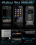 Flow - Full SVG symbian theeme