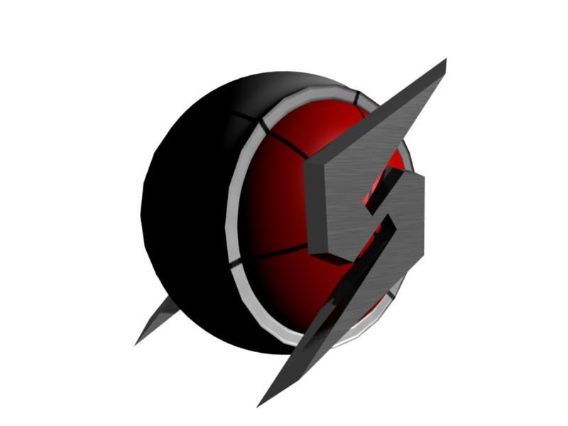 Metroid Samus Logo by Elbaeth on DeviantArt