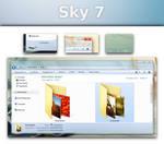Sky 7 alpha