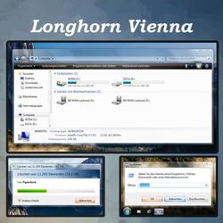 Longhorn Vienna RC1