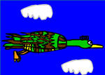 Gregor SG Flies  Beta 1.5 by Ashersheepboi