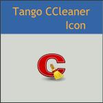 Tango CCleaner icon by DarKobra