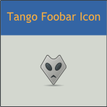 Tango Foobar2000 Icon by DarKobra