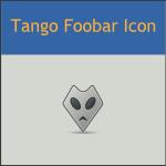 Tango Foobar2000 Icon by DarKobra
