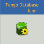 Tango Database Repository Icon