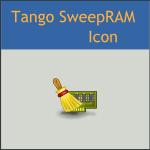 SweepRAM Tango Icon by DarKobra
