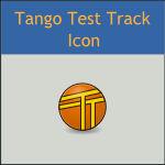 TestTrack Tango Icon