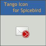 Spicebird Tango Dock Icon by DarKobra