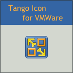 VMWare Tango Dock Icon by DarKobra