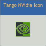 Tango NVidia Dock Icon by DarKobra