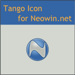 Tango Neowin.net Icon by DarKobra