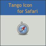 Tango Safari Icon