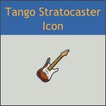 Tango Stratocaster Guitar by DarKobra