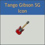 Tango Gibson SG Icon by DarKobra