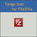 FileZilla Tango Icon by DarKobra